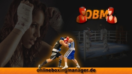 Managerspiel Boxen Browsergame Online Boxing Manager (OBM)