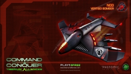 Strategie Browsergame Command & Conquer Tiberium Alliances