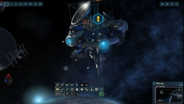 DarkOrbit Reloaded Screenshot
