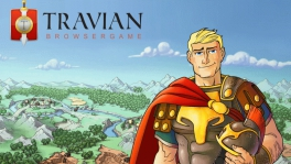 Strategie Aufbauspiel Browsergame Travian