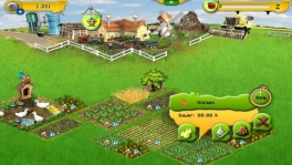 Farmerama Screenshot