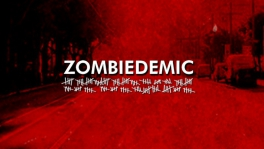 Das Action Browsergame Zombiedemic