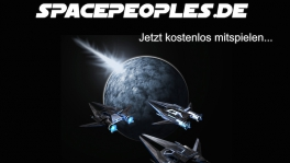 Spacepeoples